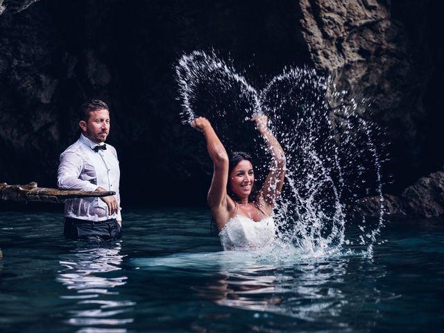 Il matrimonio di Fabio e Emanuela a Varazze, Savona 108