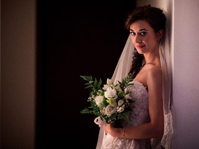 Il matrimonio di Giancarlo e Sonia a Belpasso, Catania 2