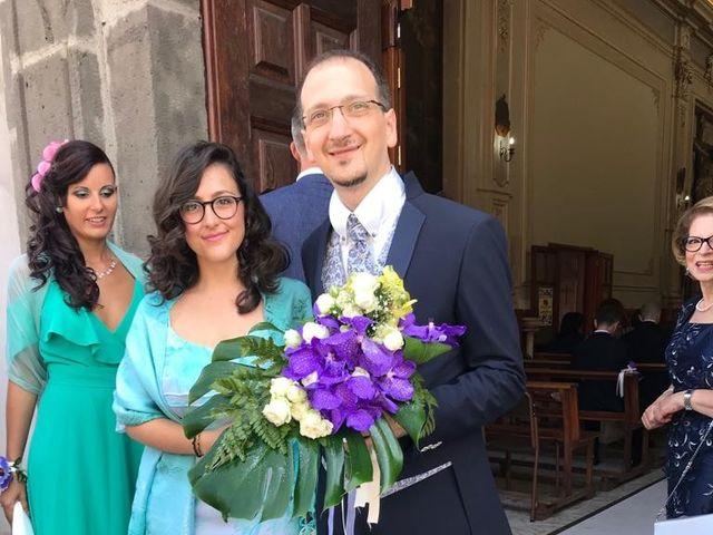 Il matrimonio di Giancarlo e Sonia a Belpasso, Catania 3