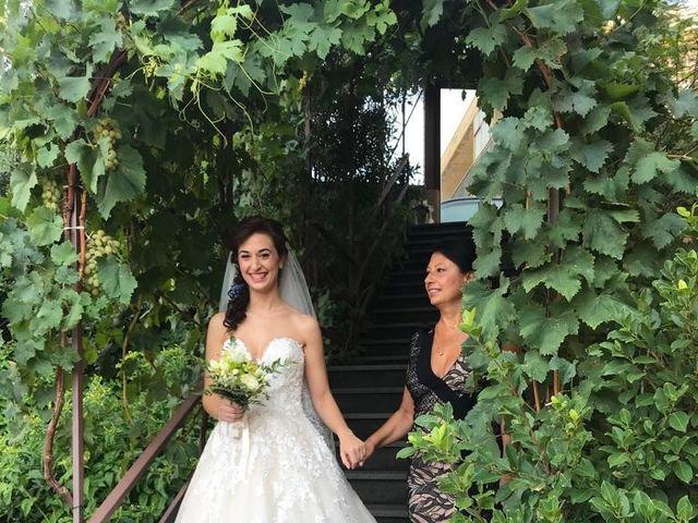 Il matrimonio di Giancarlo e Sonia a Belpasso, Catania 4