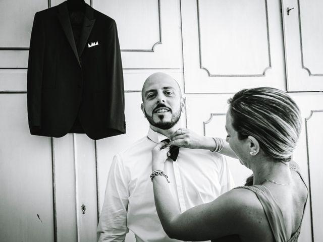 Il matrimonio di Marco e Giulia a Lido di Venezia, Venezia 10