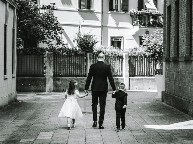 Il matrimonio di Marco e Giulia a Lido di Venezia, Venezia 25