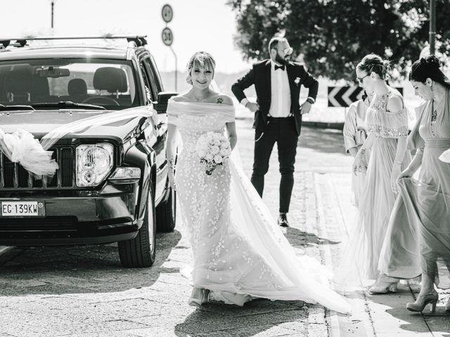 Il matrimonio di Marco e Giulia a Lido di Venezia, Venezia 26
