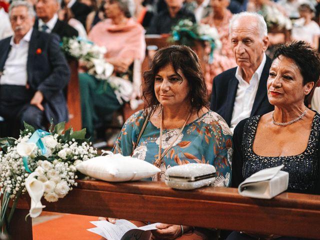 Il matrimonio di Marco e Giulia a Lido di Venezia, Venezia 32