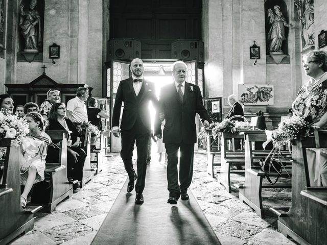 Il matrimonio di Marco e Giulia a Lido di Venezia, Venezia 29