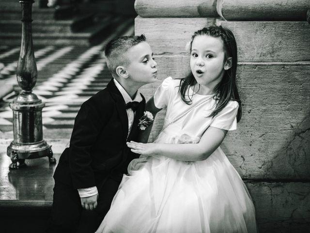Il matrimonio di Marco e Giulia a Lido di Venezia, Venezia 38