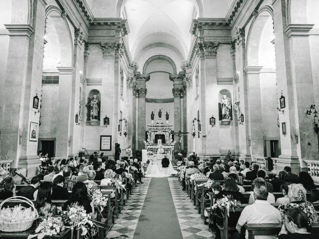 Il matrimonio di Marco e Giulia a Lido di Venezia, Venezia 33