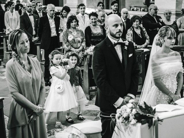 Il matrimonio di Marco e Giulia a Lido di Venezia, Venezia 34
