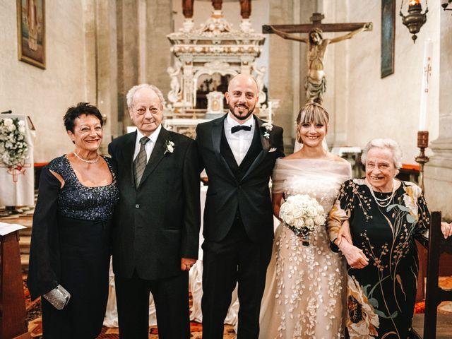 Il matrimonio di Marco e Giulia a Lido di Venezia, Venezia 43