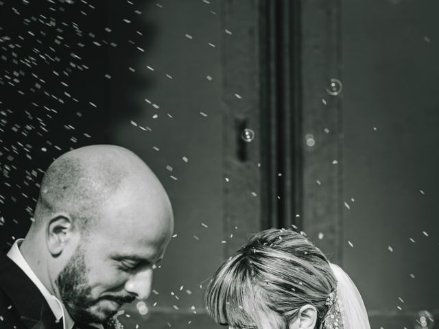Il matrimonio di Marco e Giulia a Lido di Venezia, Venezia 44