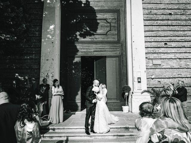 Il matrimonio di Marco e Giulia a Lido di Venezia, Venezia 45