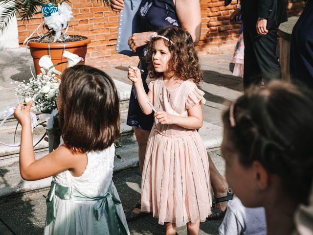 Il matrimonio di Marco e Giulia a Lido di Venezia, Venezia 47