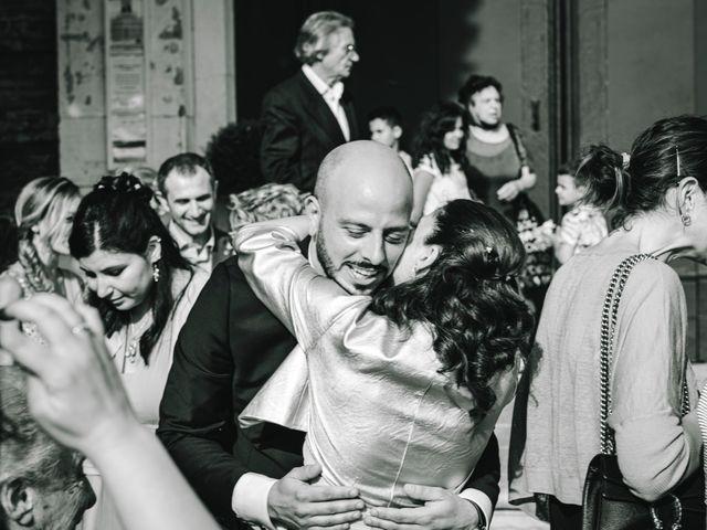 Il matrimonio di Marco e Giulia a Lido di Venezia, Venezia 46