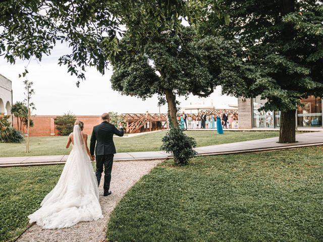 Il matrimonio di Marco e Giulia a Lido di Venezia, Venezia 59