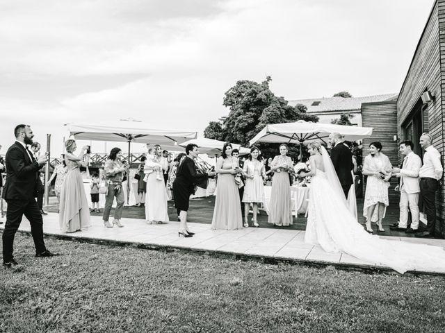 Il matrimonio di Marco e Giulia a Lido di Venezia, Venezia 61