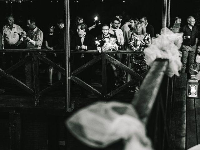 Il matrimonio di Marco e Giulia a Lido di Venezia, Venezia 76