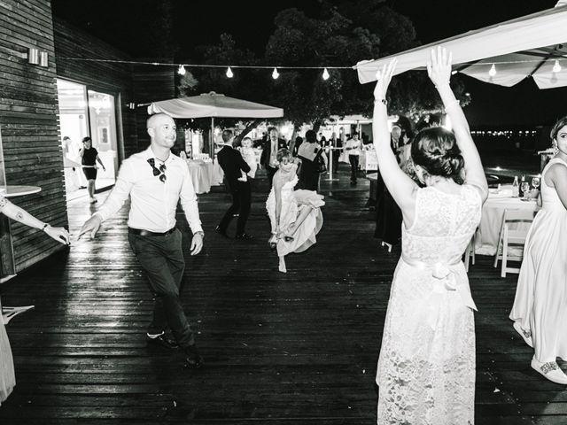 Il matrimonio di Marco e Giulia a Lido di Venezia, Venezia 82