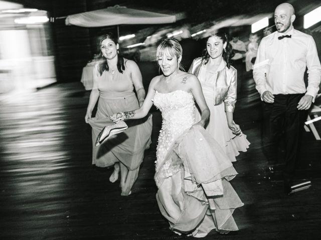 Il matrimonio di Marco e Giulia a Lido di Venezia, Venezia 83
