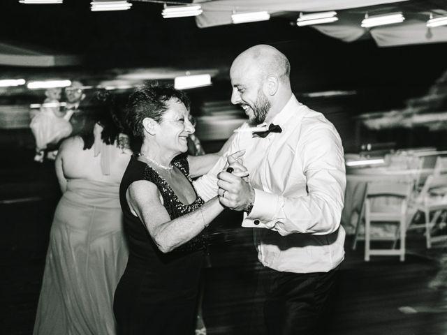Il matrimonio di Marco e Giulia a Lido di Venezia, Venezia 84