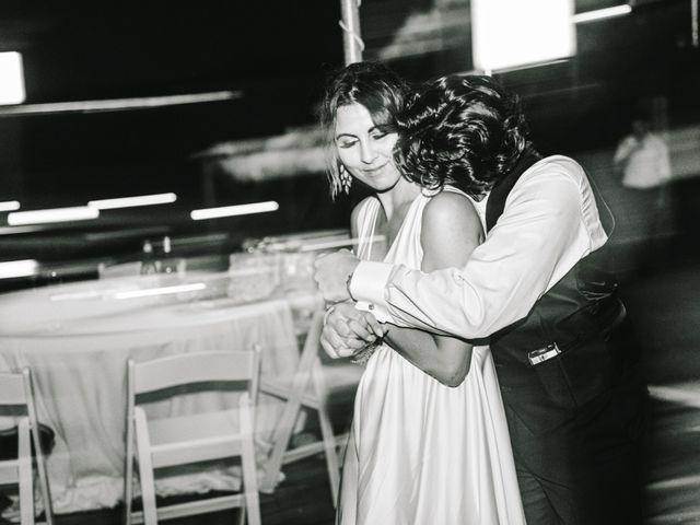 Il matrimonio di Marco e Giulia a Lido di Venezia, Venezia 85