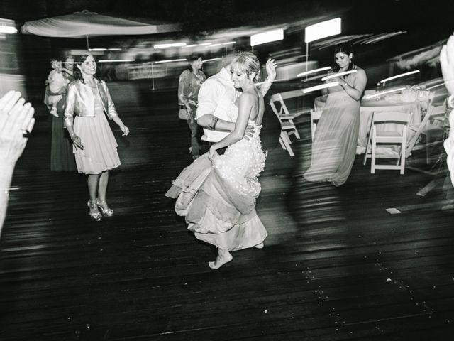 Il matrimonio di Marco e Giulia a Lido di Venezia, Venezia 86