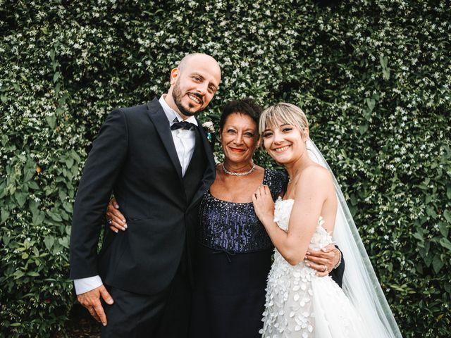 Il matrimonio di Marco e Giulia a Lido di Venezia, Venezia 55