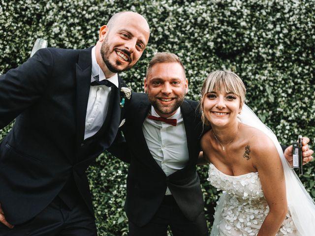 Il matrimonio di Marco e Giulia a Lido di Venezia, Venezia 57