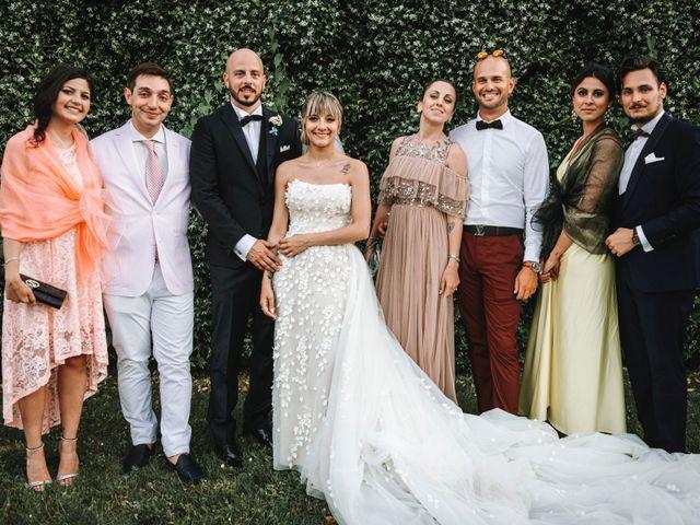 Il matrimonio di Marco e Giulia a Lido di Venezia, Venezia 52