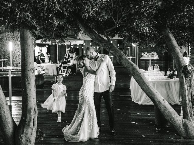 Il matrimonio di Marco e Giulia a Lido di Venezia, Venezia 91