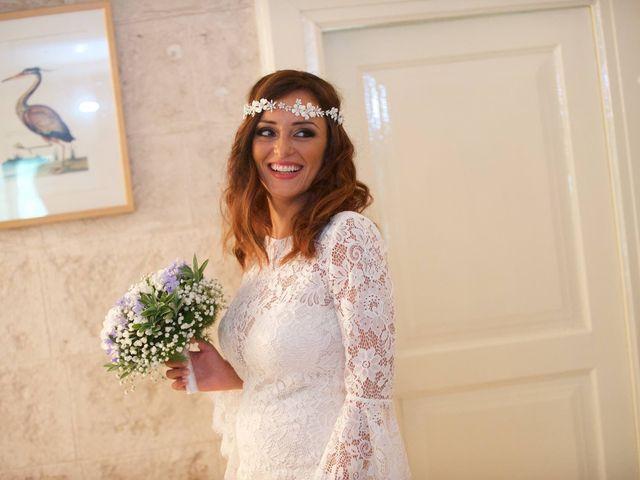 Il matrimonio di Alessio e Claudia a Fasano, Brindisi 9