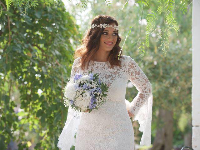 Il matrimonio di Alessio e Claudia a Fasano, Brindisi 15