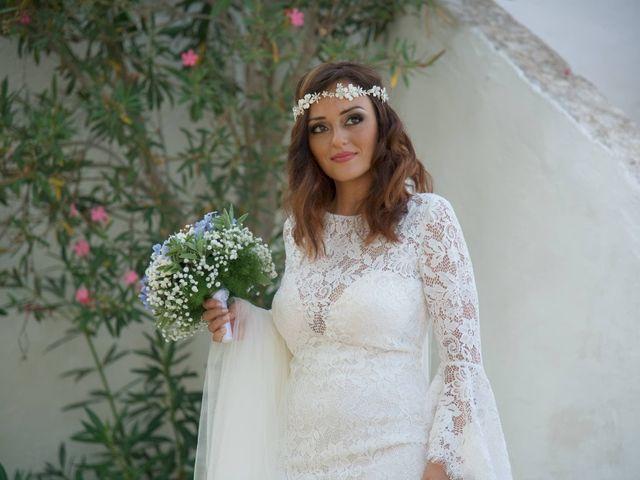 Il matrimonio di Alessio e Claudia a Fasano, Brindisi 17