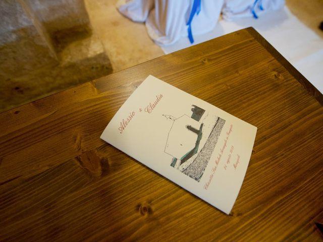 Il matrimonio di Alessio e Claudia a Fasano, Brindisi 20