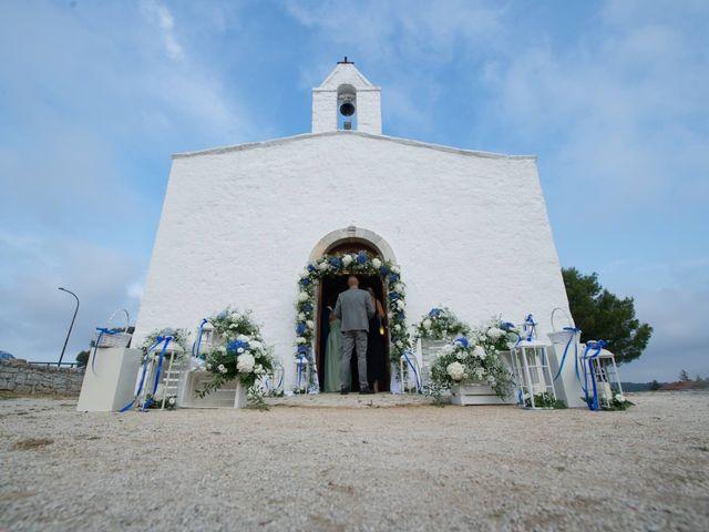 Il matrimonio di Alessio e Claudia a Fasano, Brindisi 21