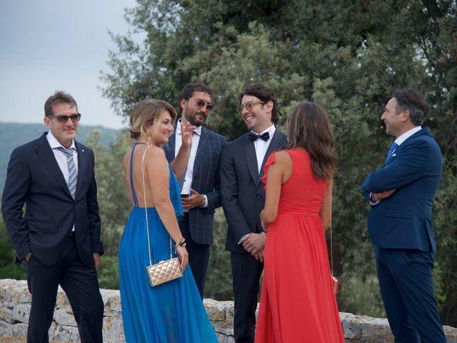 Il matrimonio di Alessio e Claudia a Fasano, Brindisi 22