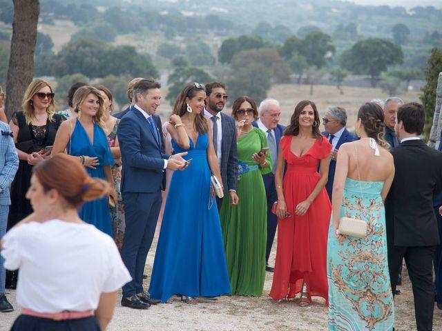 Il matrimonio di Alessio e Claudia a Fasano, Brindisi 24