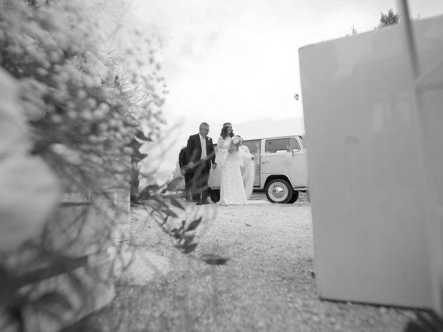 Il matrimonio di Alessio e Claudia a Fasano, Brindisi 26