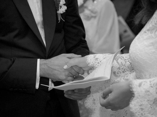Il matrimonio di Alessio e Claudia a Fasano, Brindisi 31