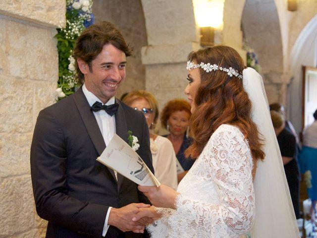 Il matrimonio di Alessio e Claudia a Fasano, Brindisi 32