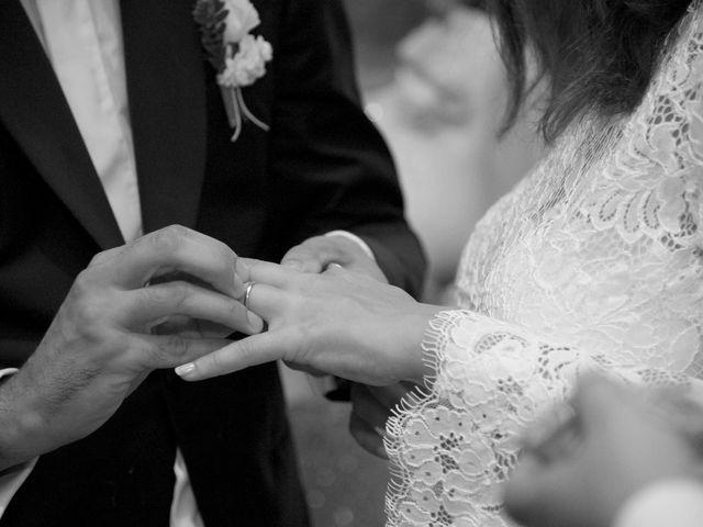 Il matrimonio di Alessio e Claudia a Fasano, Brindisi 33