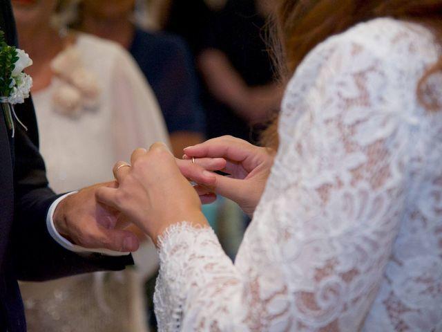 Il matrimonio di Alessio e Claudia a Fasano, Brindisi 34