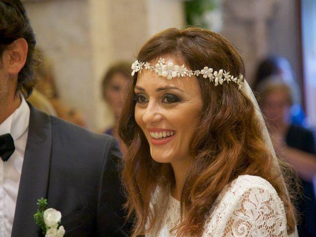 Il matrimonio di Alessio e Claudia a Fasano, Brindisi 36