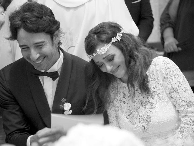Il matrimonio di Alessio e Claudia a Fasano, Brindisi 37