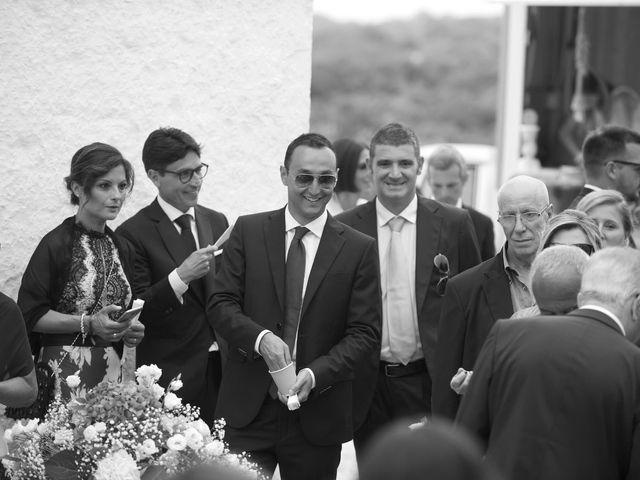 Il matrimonio di Alessio e Claudia a Fasano, Brindisi 39