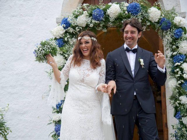 Il matrimonio di Alessio e Claudia a Fasano, Brindisi 42