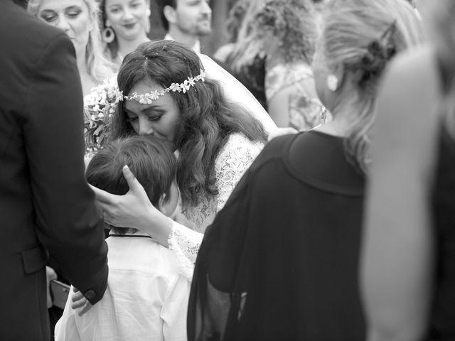 Il matrimonio di Alessio e Claudia a Fasano, Brindisi 44