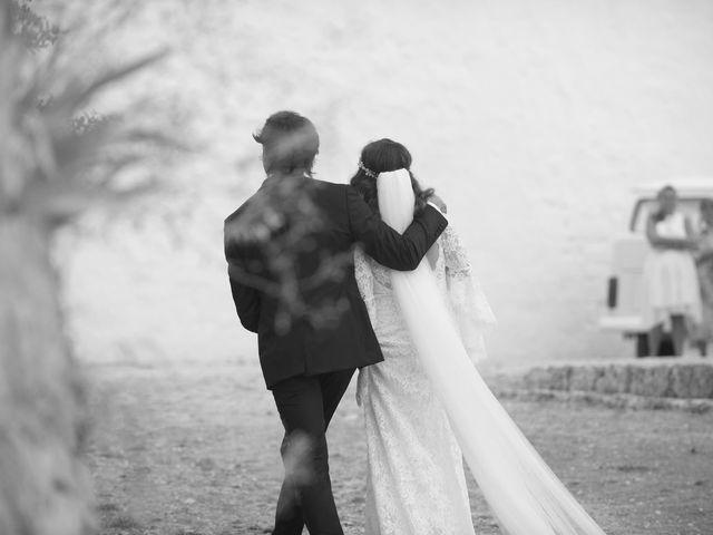 Il matrimonio di Alessio e Claudia a Fasano, Brindisi 48