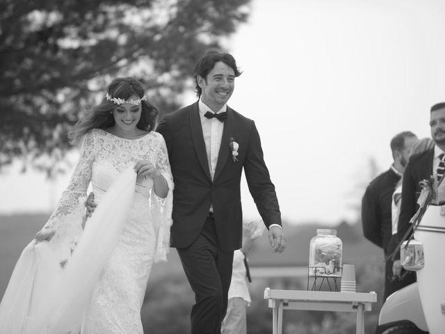 Il matrimonio di Alessio e Claudia a Fasano, Brindisi 52