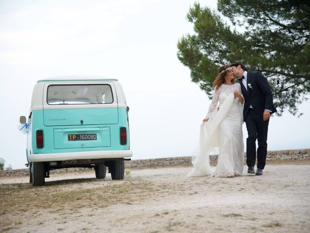 Il matrimonio di Alessio e Claudia a Fasano, Brindisi 53