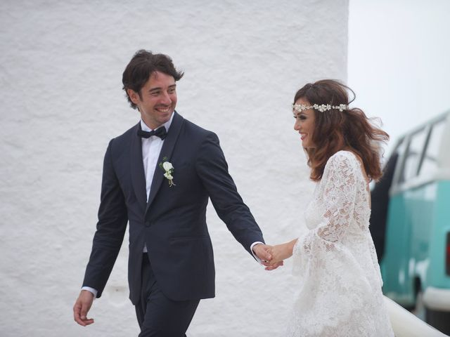 Il matrimonio di Alessio e Claudia a Fasano, Brindisi 54